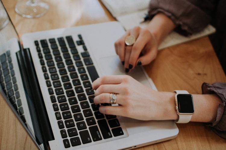 Comment devenir auteur sur Textbroker