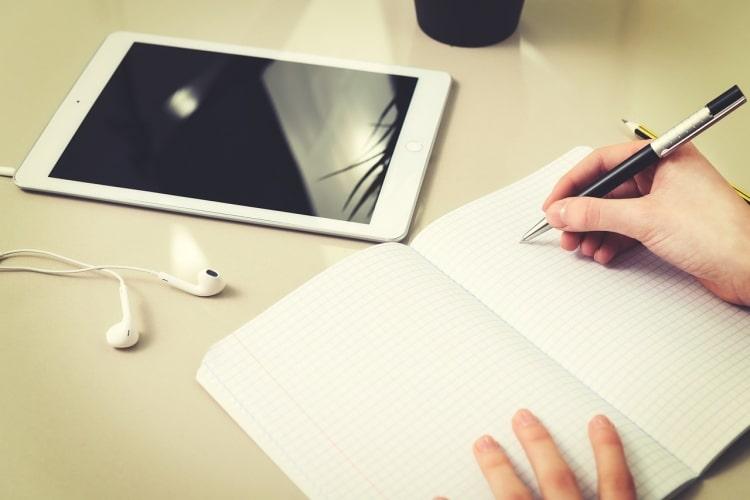 Comment rédiger des textes sur Textbroker