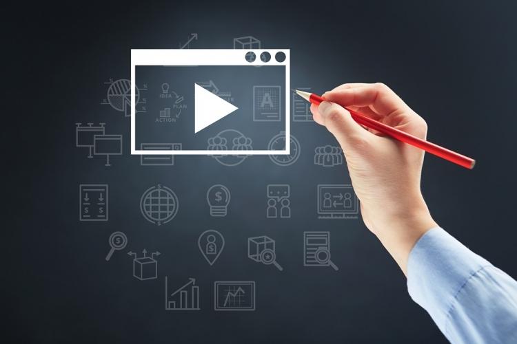 Booster sa stratégie de content marketing avec des vidéos