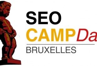 SEO camp day Bruxelles 2018