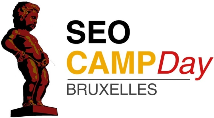 SEO camp day Bruxelles 2018