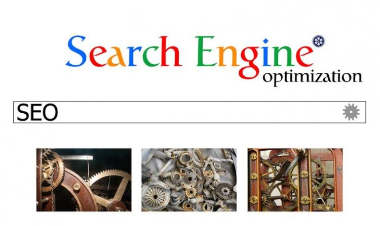 Optimisation moteur de recherche