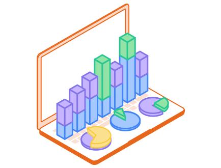 Une analyse de données est nécessaire pour mettre en place sa stratégie SEO