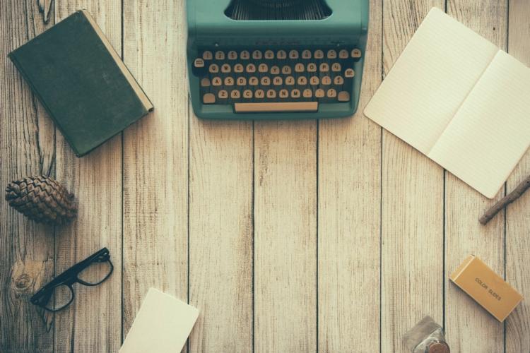 Profil d'auteur sur Textbroker
