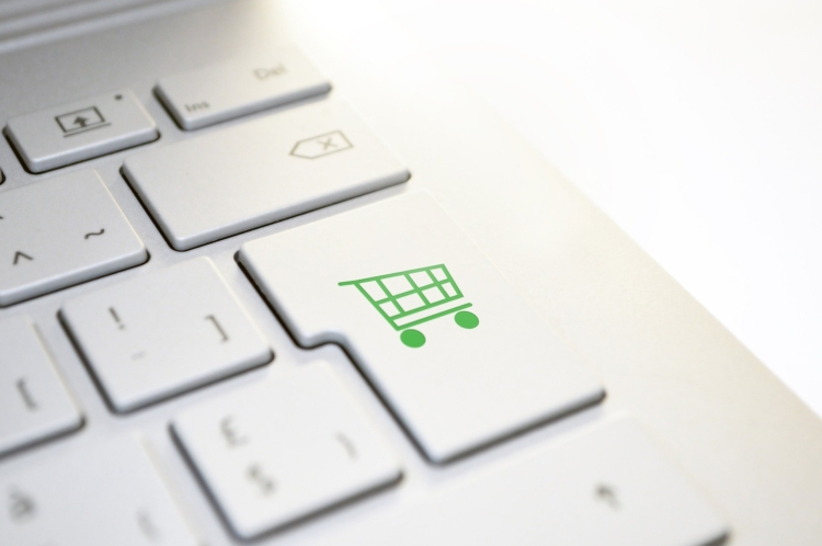 Fiche produit e-commerce