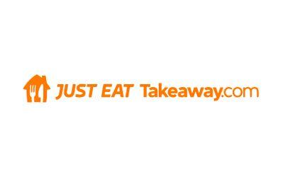 Logo Just Eat Takeaway